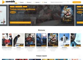 Zombik.online thumbnail
