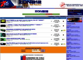 Zona12.cl thumbnail