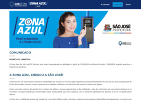 Zonaazulsaojose.com.br thumbnail