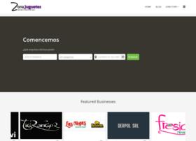 Zonajuguetes.com.ar thumbnail