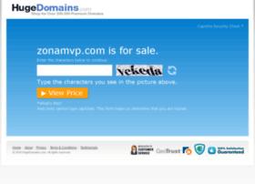 Zonamvp.com thumbnail