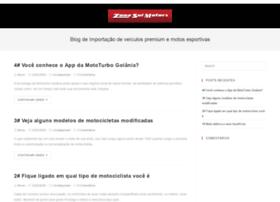 Zonasulmotors.com.br thumbnail