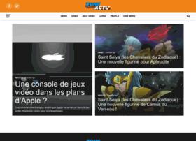 Zone-actu.com thumbnail