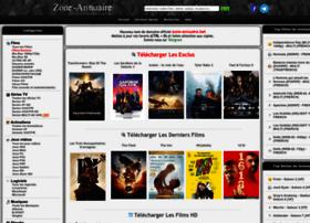 Zone-annuaire.pro thumbnail