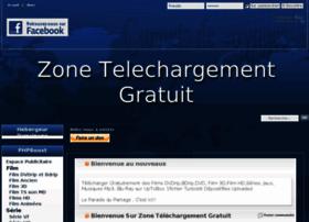 Zone-telechargement-gratuit.org thumbnail