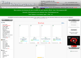 Zone-telechargement.net thumbnail