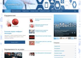 Zonemedic.ru thumbnail
