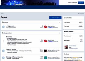 Zonenet.ca thumbnail