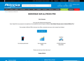 Zoneoutdoor.fr thumbnail