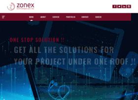 Zonex.in thumbnail