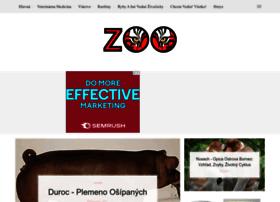 Zoo-club.org thumbnail