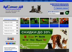 Zoobastik-dv.ru thumbnail