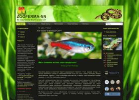 Zooferma-nn.ru thumbnail