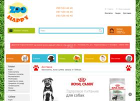 Zoohappy.com.ua thumbnail