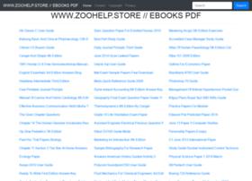 Zoohelp.store thumbnail