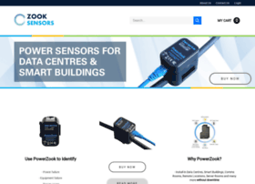 Zooksensor.co.uk thumbnail