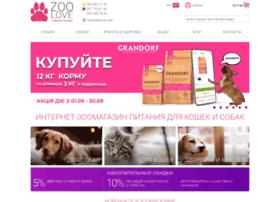 Zoolove.com.ua thumbnail
