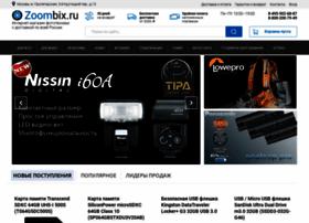 Zoombix.ru thumbnail