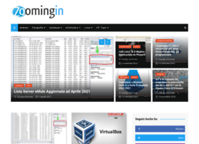 Zoomingin.net thumbnail