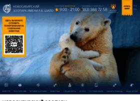 Zoonovosib.ru thumbnail