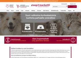 Zoopermarketti.fi thumbnail