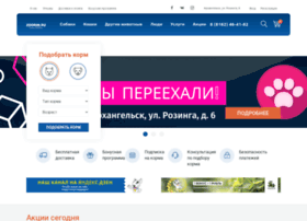 Zoorim.ru thumbnail