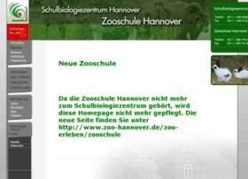 Zooschule-hannover.de thumbnail