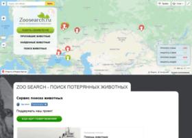 Zoosearch.ru thumbnail