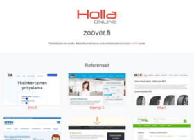 Zoover.fi thumbnail