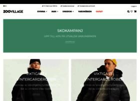 Zoovillage.se thumbnail