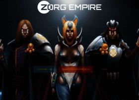 Zorgempire.net thumbnail