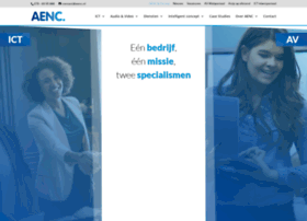 Zorgvoorict.nl thumbnail