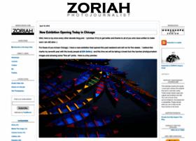 Zoriah.net thumbnail