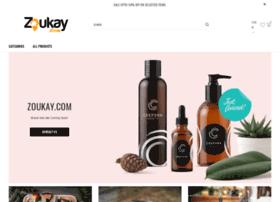 Zoukay.com thumbnail