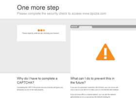 Zpizza Com At Wi Zpizza Pizza Salads Amp Sandwiches For