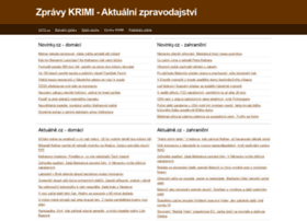 Zpravykrimi.cz thumbnail