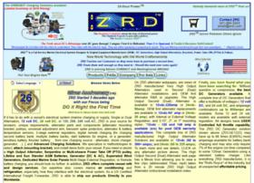 Zrd.com thumbnail