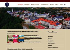 Zs-nowyzmigrod.edu.pl thumbnail