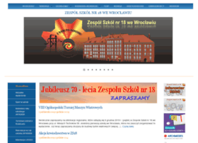 Zs18.wroc.pl thumbnail
