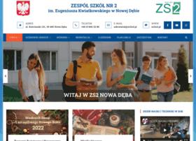 Zs2nd.pl thumbnail