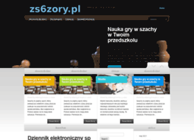 Zs6zory.pl thumbnail