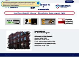 Zs9elektronik.pl thumbnail