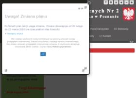 Zse2.poznan.pl thumbnail