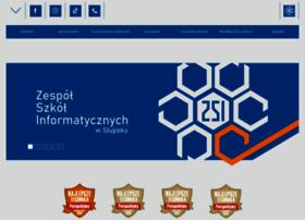 Zsi.slupsk.pl thumbnail