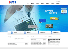 Zsjinwo.com.cn thumbnail