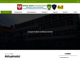 Zskleszczewo.pl thumbnail