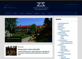 Zskrucemburk.cz thumbnail