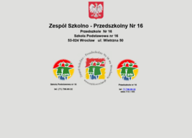 Zsp16.wroclaw.pl thumbnail