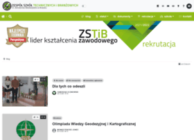 Zsp2.edu.pl thumbnail