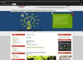 Zsp2olawa.edu.pl thumbnail